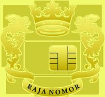 rajanomor chip logo